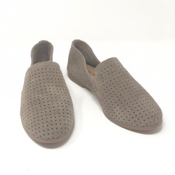 5a0f3efee86 LUCKY BRAND CARTHY LOAFER